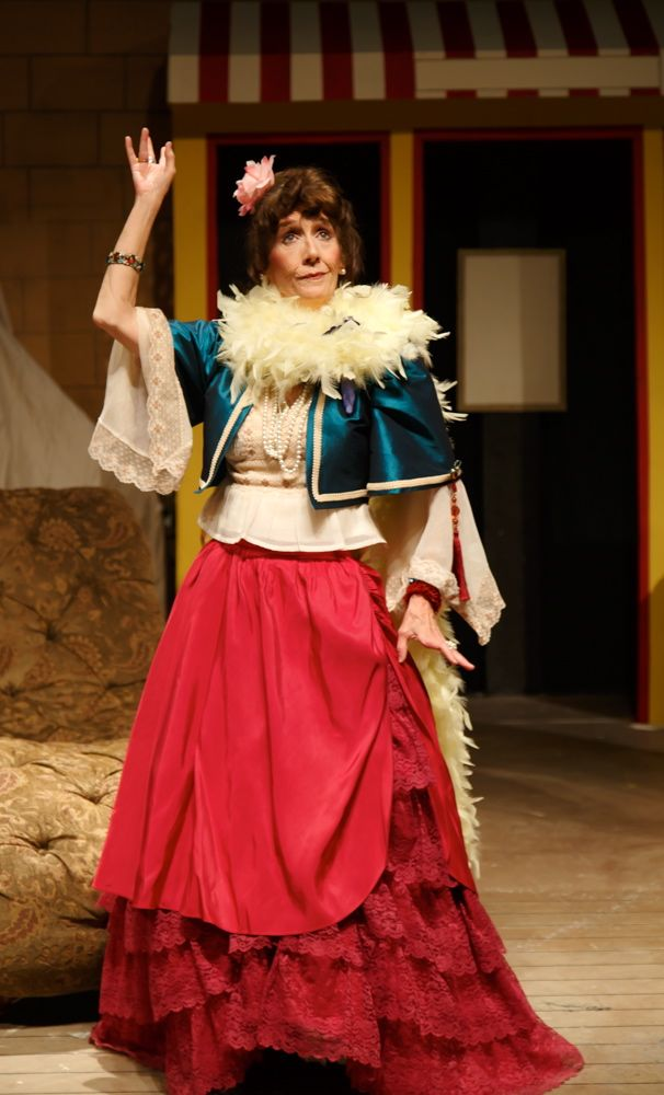 Madwoman of Chaillot
